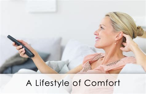 the smart home a lifestyle of comfort www btxinc