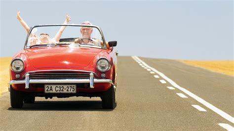 Rentner Auto by Alltagsfrage Fahren Rentner Wirklich Schlechter Auto