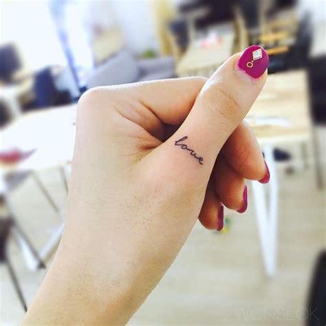 tattoo love finger best 25 love tattoos ideas on pinterest italian quotes