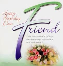 Happy Birthday Wishes To A Special Friend Imageslist Com Happy Birthday Friend Part 3