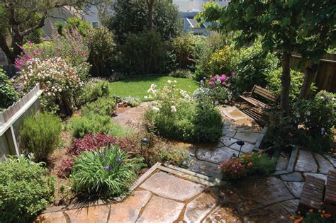 oasis traditional landscape san francisco by