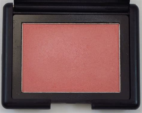 E L F Blush Tickled Pink e l f studio blush swatchfest coffee makeup