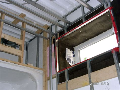Strapping Ceiling For Drywall by Archives Helperinteractive