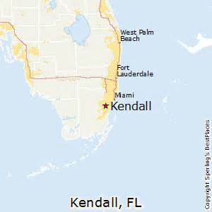 kendall florida map best places to live in kendall florida