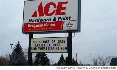 ace hardware facebook 24 best images about hardware humor on pinterest purpose