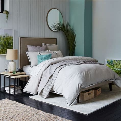soothing updated bedroom 10 best bedroom makeovers peaceful bedroom colors and decorating ideas