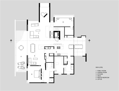 h house plans h house salt lake city by axis architects plan 02 ideasgn