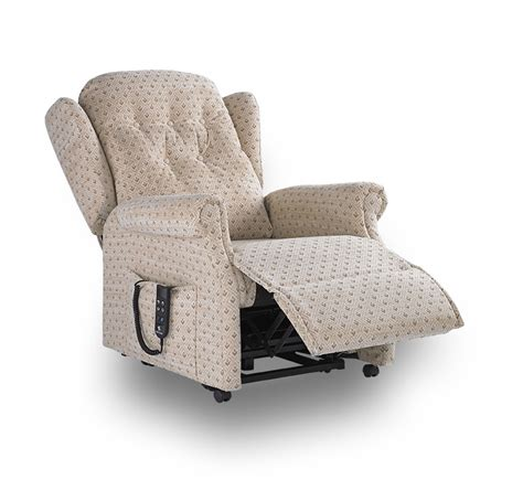 electric riser recliner chair trisha lumbar back riser recliner mobility world