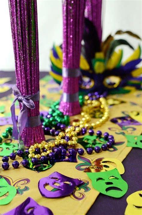 170 best Mardi Gras   Decorations images on Pinterest
