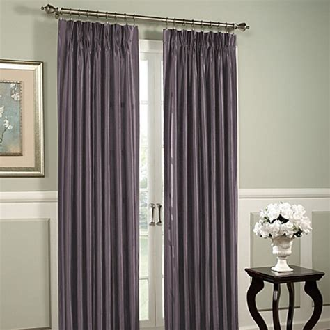 argentina curtains buy argentina pinch pleat back tab interlined 63 inch