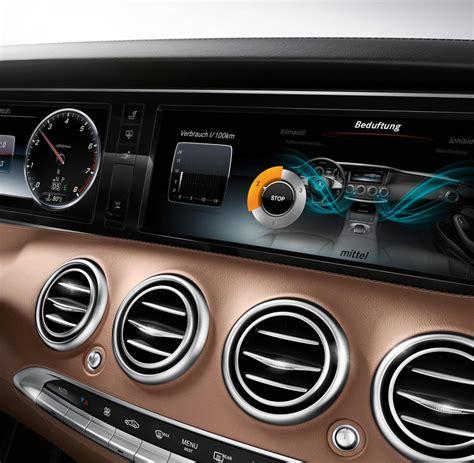 Auto Geruch duftnote autos so kreieren hersteller den perfekten