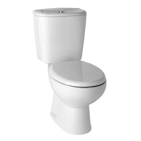 B Q Bathrooms Toilet Seats Cooke Amp Lewis Treviso Close Coupled Toilet With Soft Close