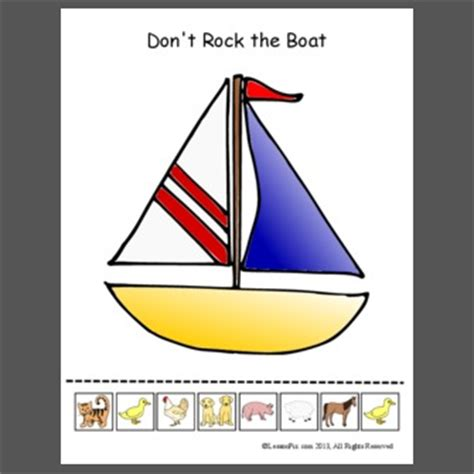 rock the boat download don t rock the boat