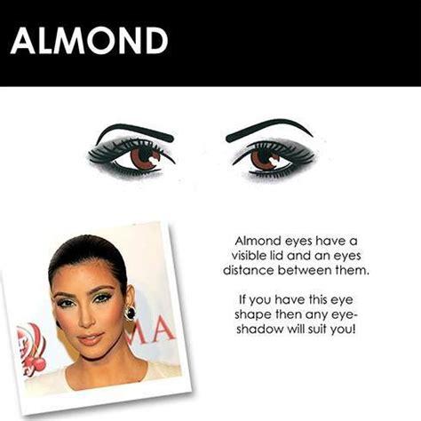 eyeshadow tutorial for almond eyes almond eye makeup mugeek vidalondon