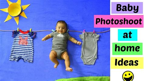 Baby Picture Ideas At Home by Baby Photoshoot At Home Ideas You Will This