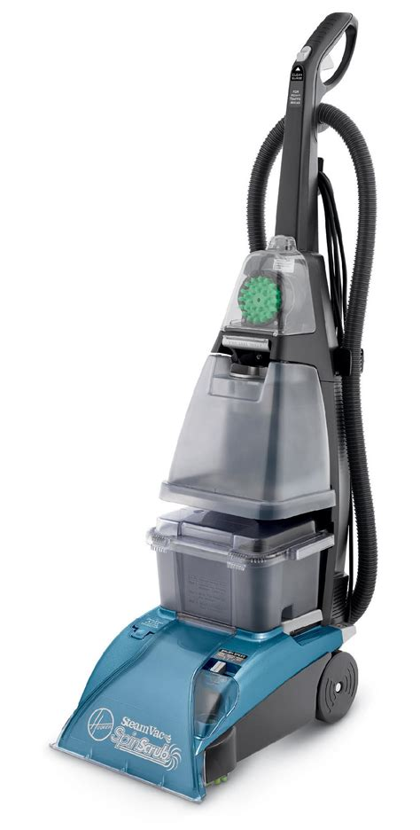 hoover steamvac spin scrub upholstery attachment hoover f5914 900 steamvac deep cleaner w clean surge sears