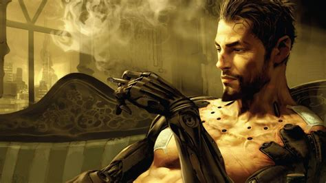 deus ex movie we never asked for this deus ex film finds new writer