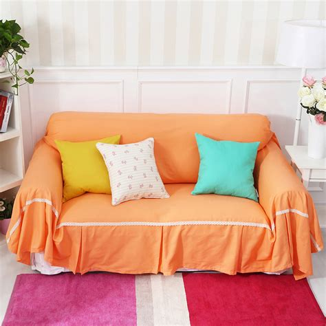 orange slipcover sofa orange sofa slipcover 187 orange sofa slipcover orange sofa