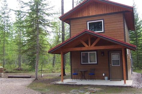Historic Tamarack Lodge Cabins by Historic Tamarack Lodge And Cabins Hungry Mt