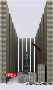 us debt ceiling visualized stacked in 100 dollar bills