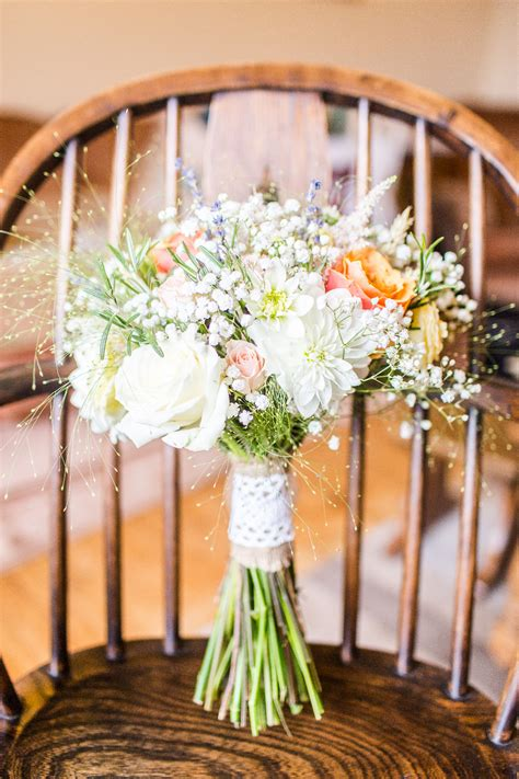 photo  wedding flowers bouquet rustic stocksnapio