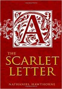the scarlet letter cover the scarlet letter resources from edtechteacher