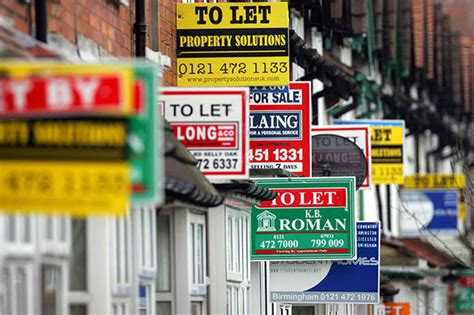 buy to let houses buy to let tax crackdown putting of landlords from renting properties city