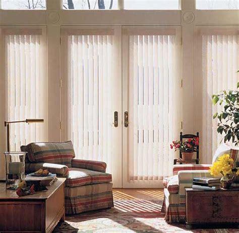 Vertical Blinds And Window Panels In Farmington Hills Mi Douglas Patio Door Blinds