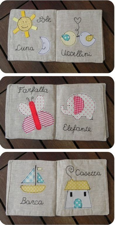 Handmade Baby Book Ideas - 1000 ideas about baby christening gifts on