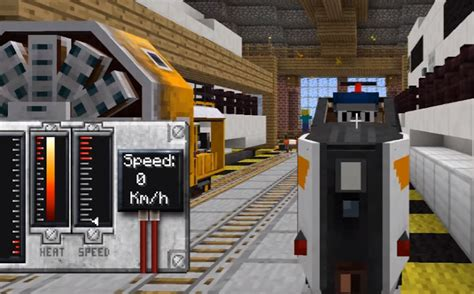 mcpe game console mod new train mod for mcpe gratis download peaceapp