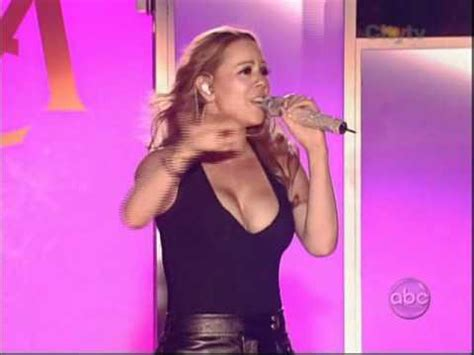 mariah carey feat. young jeezy side effects (live