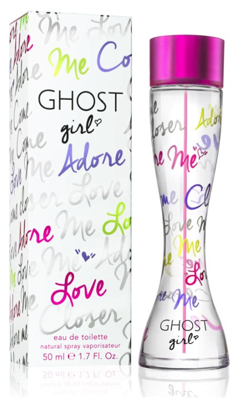ghost fragrances launches ghost girl fashion beauty