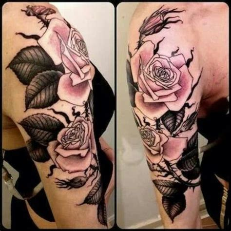 feminine half sleeve tattoo designs floral half sleeve tattoos floral half