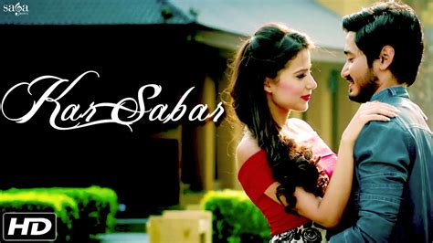 song mp3 kar sabar by yuwin elwin mp3 audio mp4 hd song