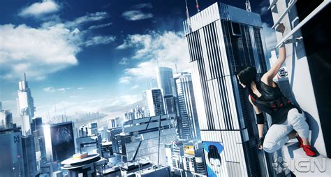 wallpaper mirror s edge 2 mirrors edge 2 screenshots pictures wallpapers pc ign