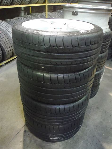 bmw rims and tires 3 series bmw 3 series rims and michelin 225 40zr18 255 35 zr18