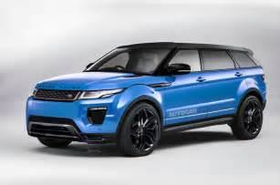 range rover evoque plus car price in pakistan review