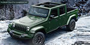 Jeep Truck 2017 Jeep Wrangler Unlimited Colors Release Date