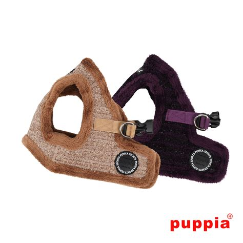 coat harness wafer jacket harness by puppia care 4 dogs on the go