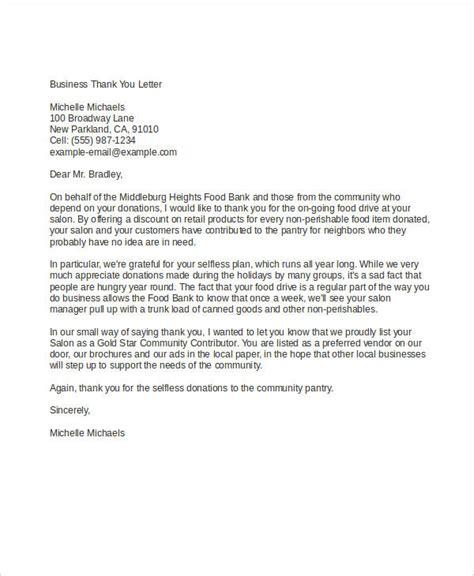 formal business letter 48 formal letter exles and sles pdf doc