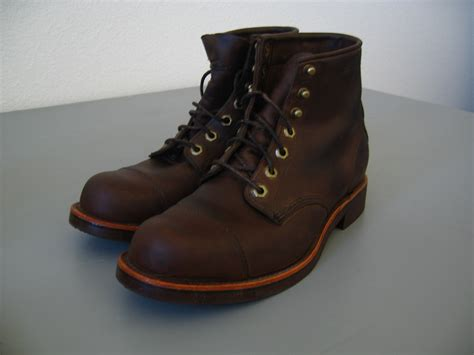 calling all llbean katahdin iron works boots owners page 9