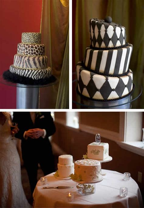 Eat Cake ? Unique Wedding Cakes in Milwaukee