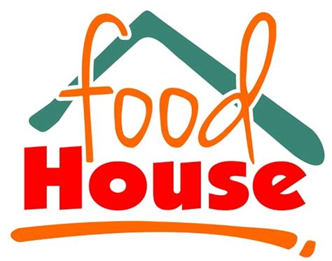 house foods logo design food house on adweek talent gallery