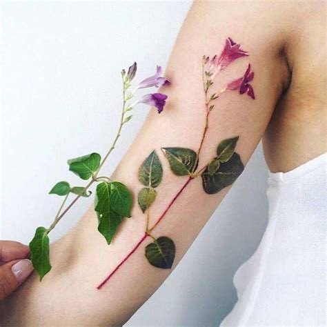 watercolor tattoo bali 162 best images about tatuajes de flores on