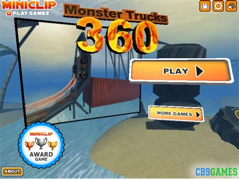 monster truck jam games play free online monster trucks 360 online play embed and download free
