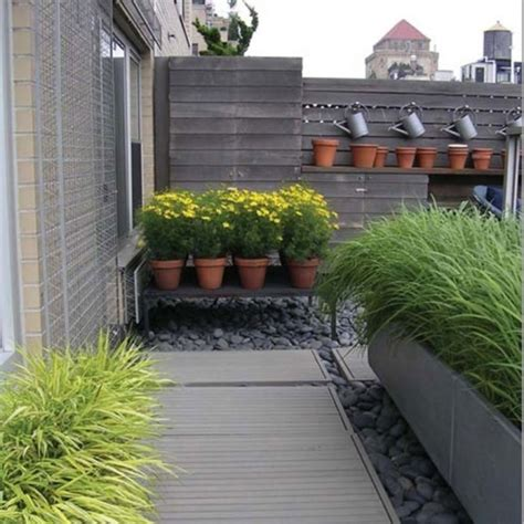 Ideas For Terrace Garden Roof Garden Terrace Landscaping Design Ideas Design Bookmark 8525
