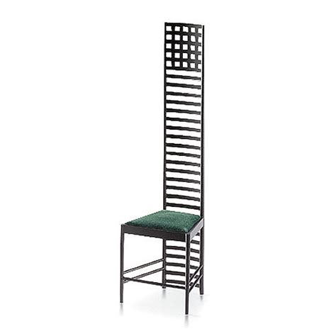 Designer Kitchen Chairs vitra miniature hill house chair by charles rennie