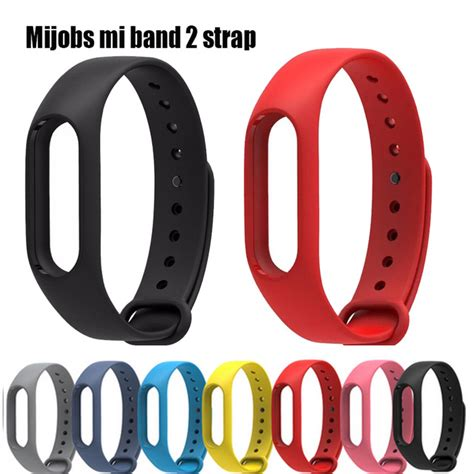 aliexpress buy replace mi band 2 colored speical for xiaomi mi band 2 miband 2
