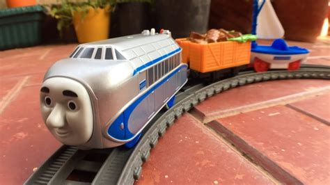 skiff thomas and friends thomas and friends extraordinary trackmaster engines hugo