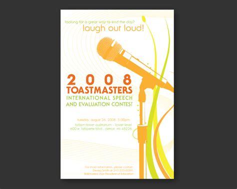 Toastmaster Speeches Sles toastmasters speech contest toastmasters